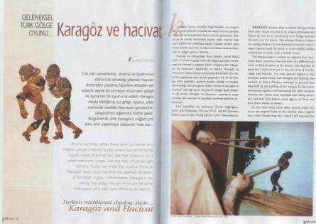 Gold News dergisi