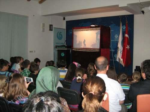Kosova Priştine gösterimiz