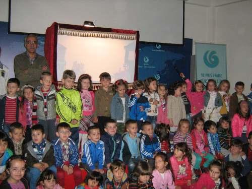 Kosova Prizren gösterimiz