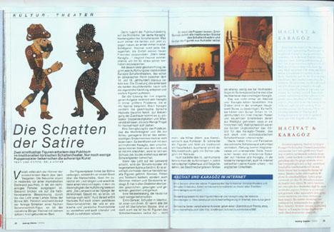 Sunnytimes dergisi